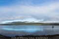 David Eckland_Clouds and Reflections, Te Anau