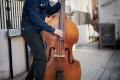 George Purchase_Bass in St Albans