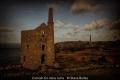 Steve Bailey_Cornish tin mine ruins