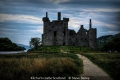 Steve Bailey_Kilchurn castle Scotland