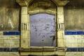 Archie Bagworth_Ticket Window
