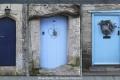 Denise Noverre_Blue doors